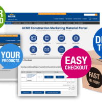 Marketing & Distribution Portals