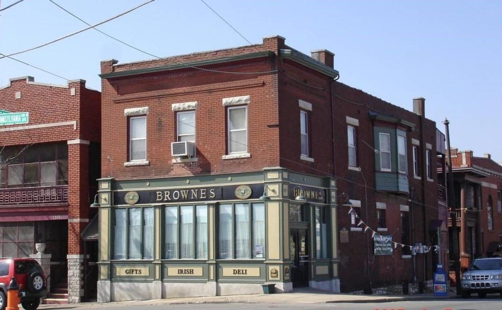 Browne's Irish Marketplace