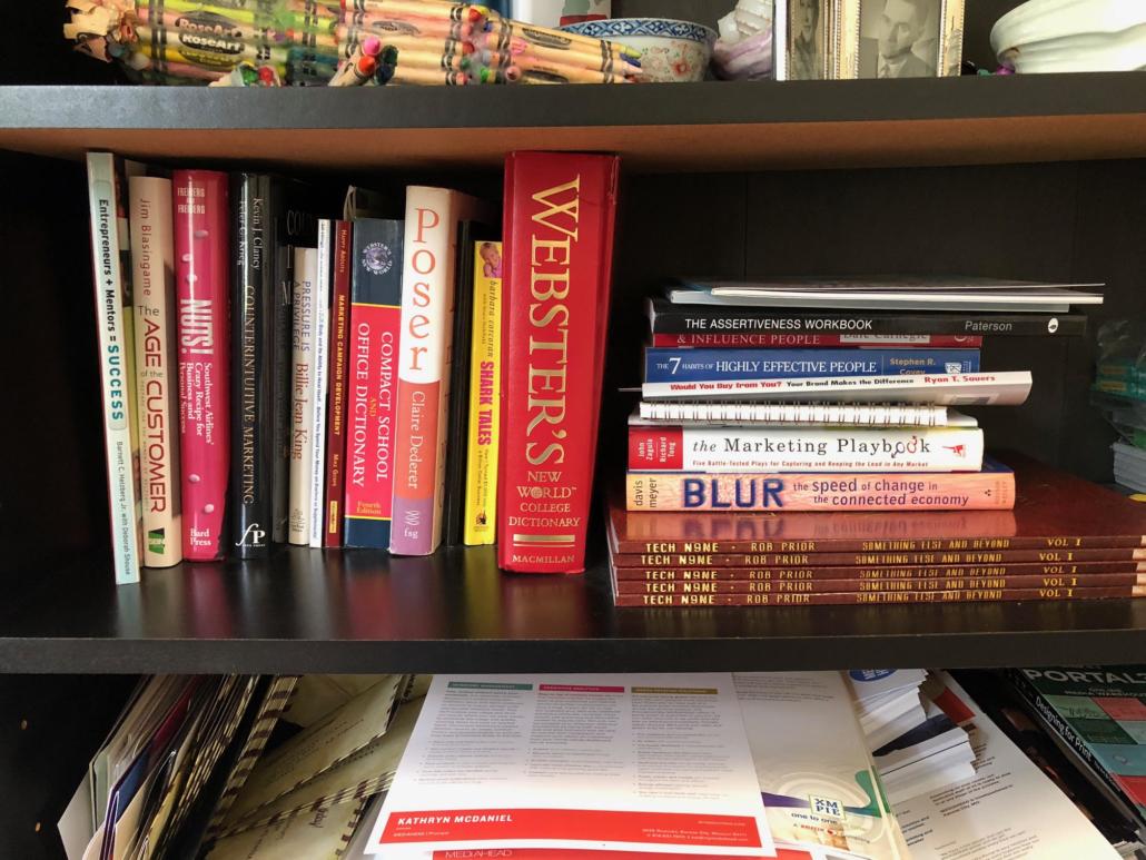 Kat books