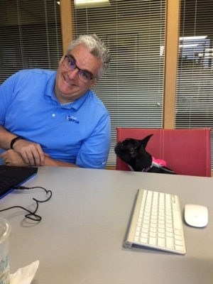 Izzy is on the blog team.