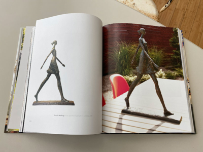 Corbin Bronze - Coffee Table Book