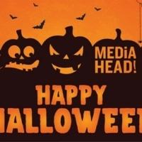 MEDiAHEAD - Happy Halloween!