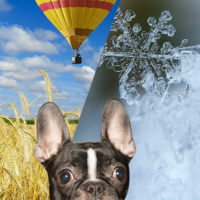 Weather Advisory from Izzy