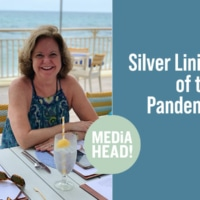 Kat McDaniel: Silver Lining of the Pandemic